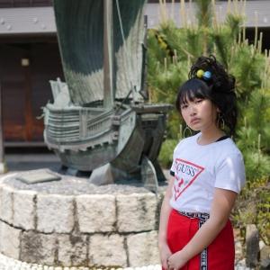 YU-NA,SA-NA,MIYABI,SEIRA / photo by おは